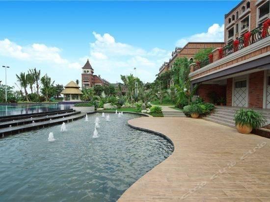Hotel 澄迈碧桂园美浪湾温泉酒店