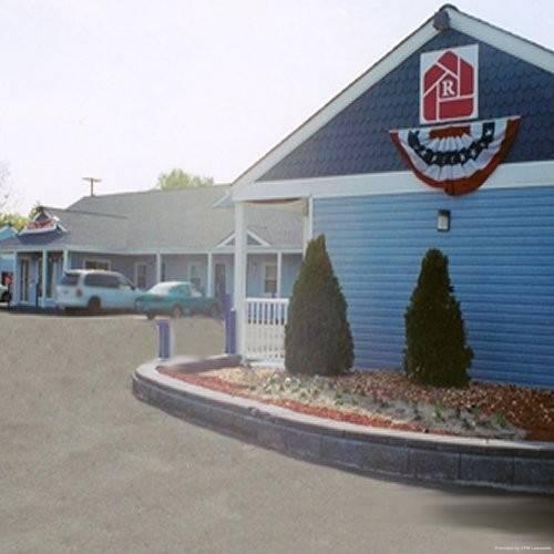 Red Carpet Inn and Suites Hammonton