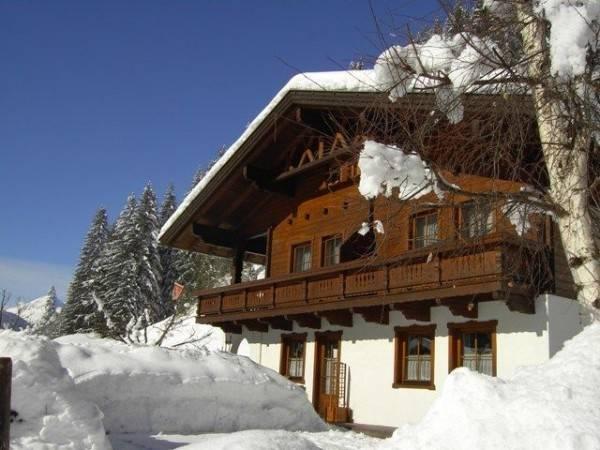 Hotel Haus Gutwenger