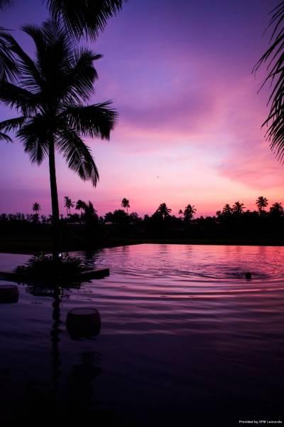 Hotel Alila Diwa Goa - India