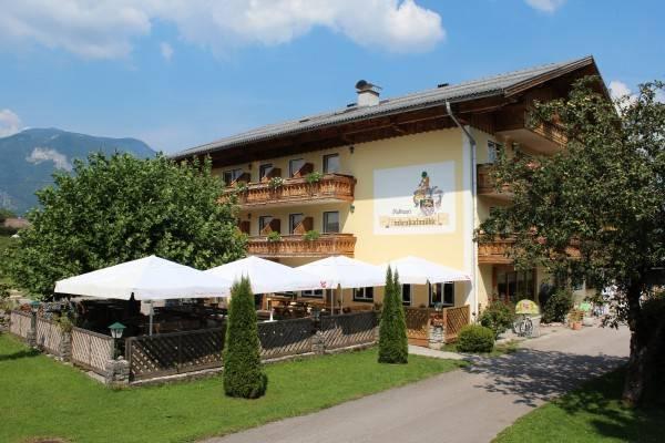 Hotel Abersee - Gasthof Zinkenbachmühle