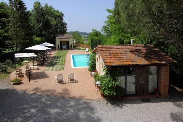 Hotel Agriturismo Paradiso