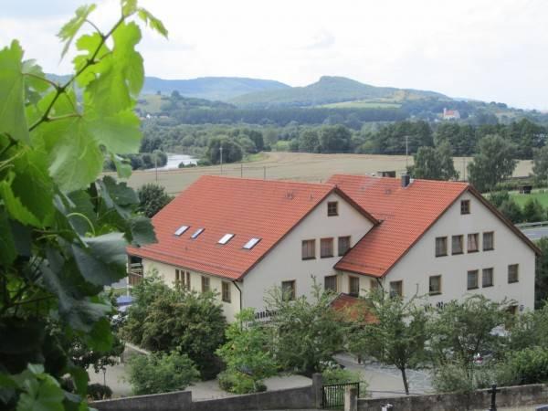 Hotel Alte Rose Gasthaus