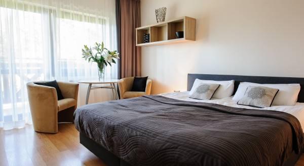 Hotel TeoDorka Med & Spa
