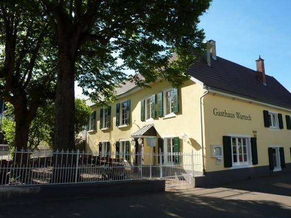 Hotel Warteck Gasthaus