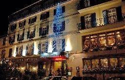 Hotel Chez Jean