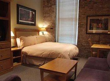 Hotel Jelly Roll Executive Suites