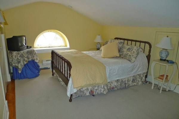 Hotel Mackechnie House Bed and Breakfast