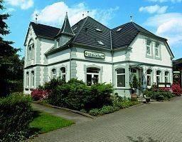 Hotel Villa Ulmenhof