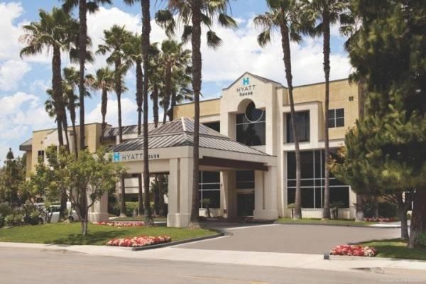 Hotel Hyatt House Cypress Anaheim