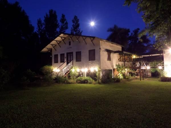 Hotel La Viña Casas Isleñas - Apartamentos