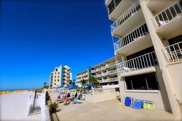 Hotel Shoreline Island Resort - Exclusively Adult