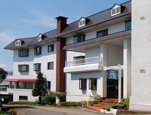 Hotel (RYOKAN) Togari Highland Shirakaba