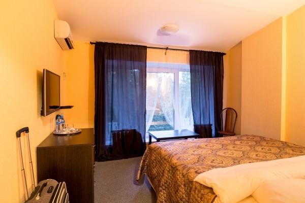 Rose-Khutor Hotel
