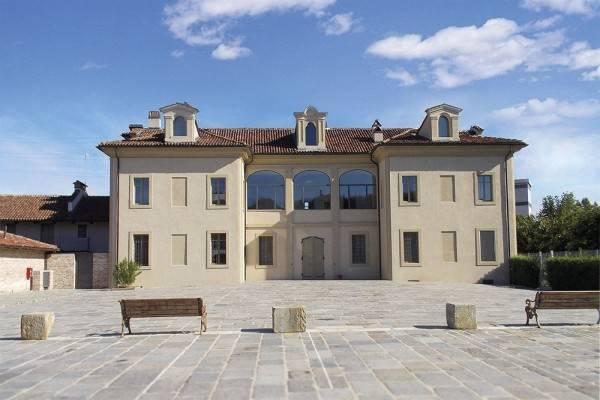 Hotel Cascina Marchesa Restaurant & Suites