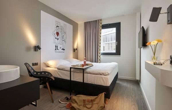 Hotel Charly's House Bielefeld
