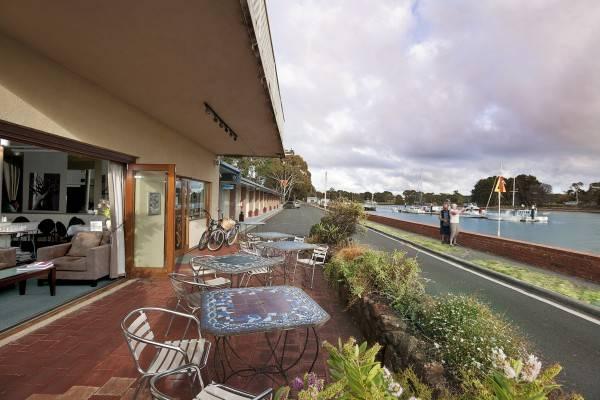 Hotel Waterfront Wynyard