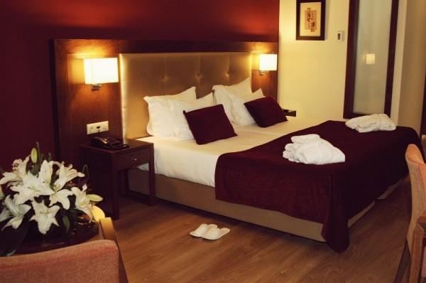Palace Hotel & Spa -Termas de S. Miguel