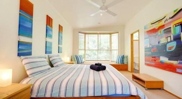 Hotel Planula Bed & Breakfast Retreat