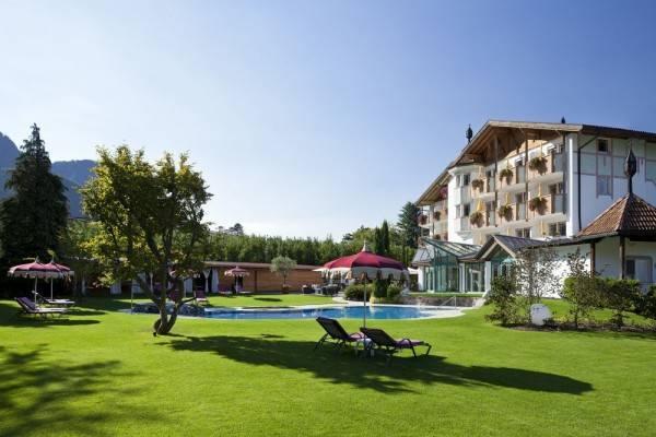 Hotel Burggraflerhof