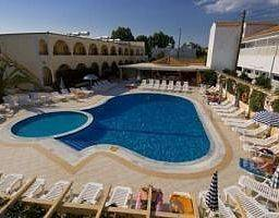 Hotel Konstantina Apartments