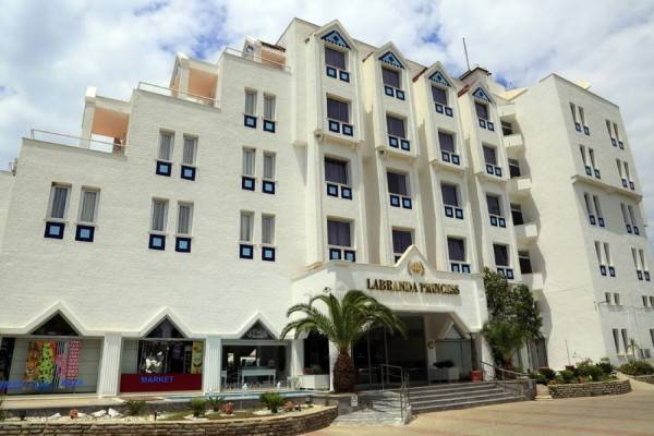 Hotel Labranda Güllük Princess - All Inclusive