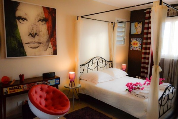 Hotel Harmonie Créole B&B