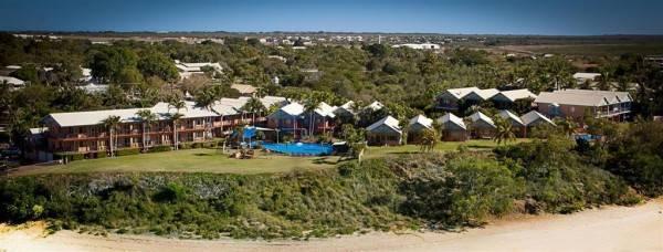 Hotel Moonlight Bay Suites