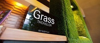 Hotel Grass Suites Thonglor