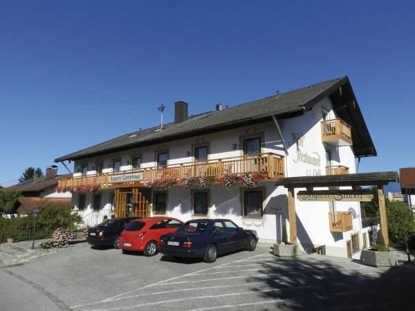 Hotel Ruperti - Gästehaus