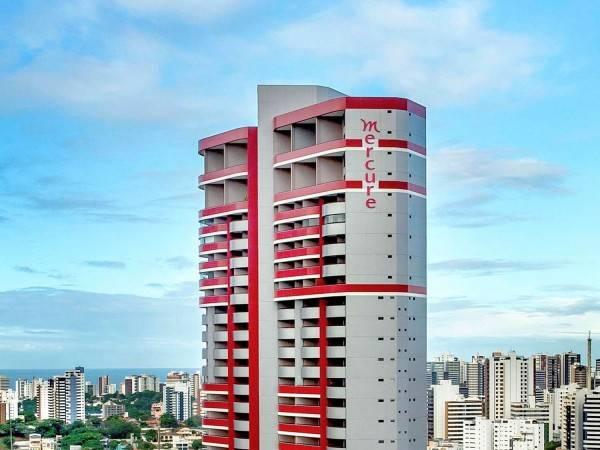 Mercure Salvador Boulevard Hotel