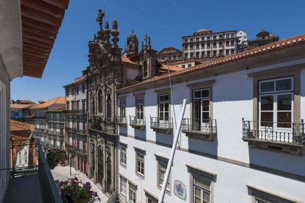 Hotel Charm Apartments Porto