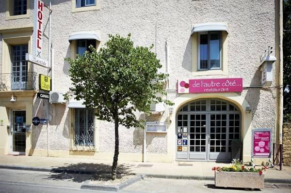 La Bastide - Hôtel & Restaurant