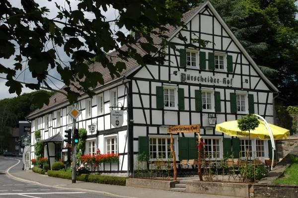 Hotel Dürscheider Hof