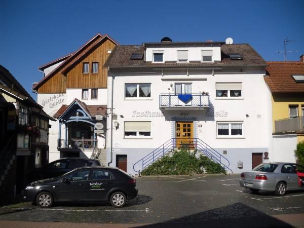 Hotel Zur Quelle Landgasthof