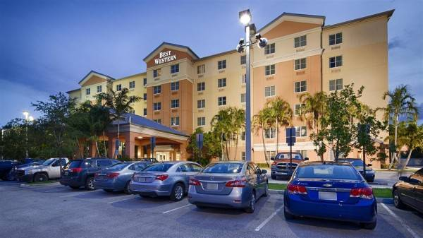 Hotel Four Points by Sheraton Fort Lauderdale Airport - Dania Beach