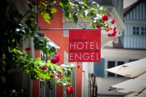 Hotel Engel Lindauer Bier & Weinstube