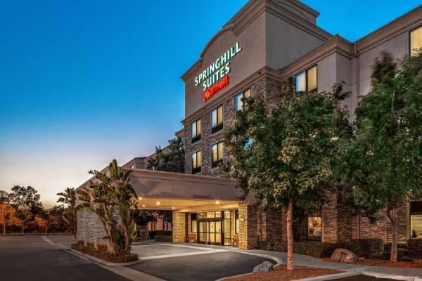 Hotel SpringHill Suites San Diego Rancho Bernardo/Scripps Poway