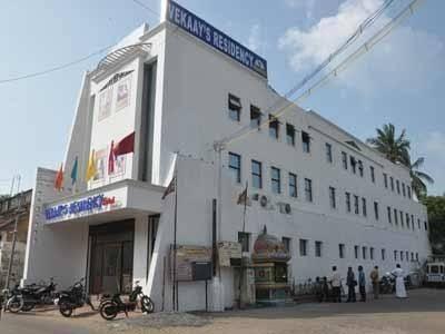 Vekaay's Residency Hotel