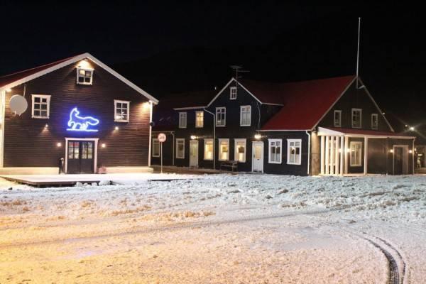 Hotel Tærgesen