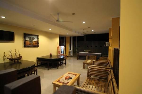 Hotel CT1 Bali Bed & Breakfast