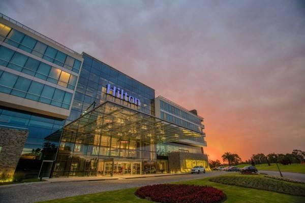 Hotel Hilton Pilar