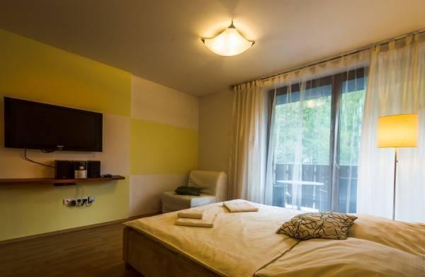 Hotel Fatrapark Apartments 2