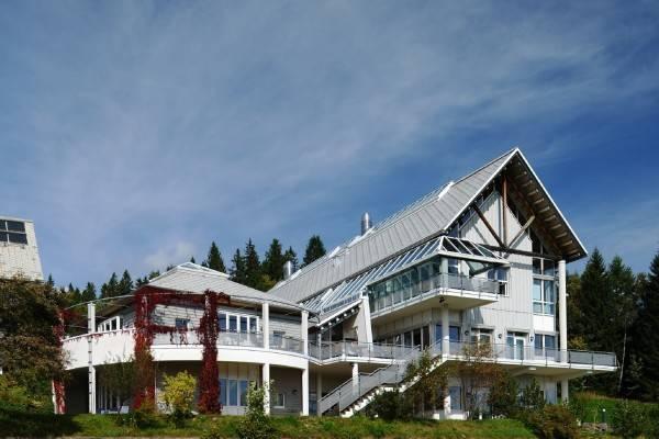 Hotel Haus Feldberg-Falkau