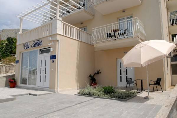 Hotel Villa Samba