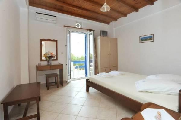Hotel Nostos Resort