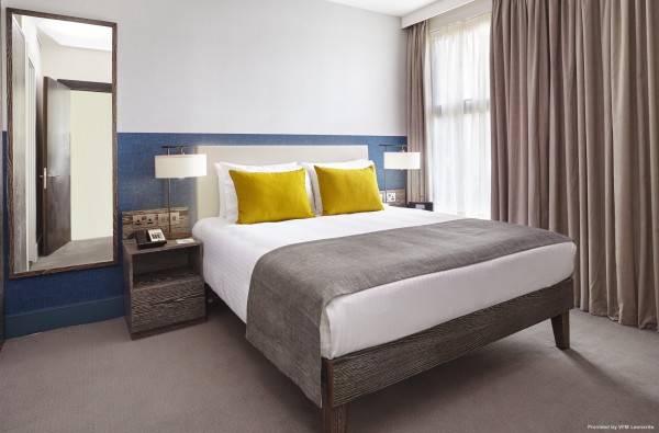Hotel Staybridge Suites LONDON - VAUXHALL