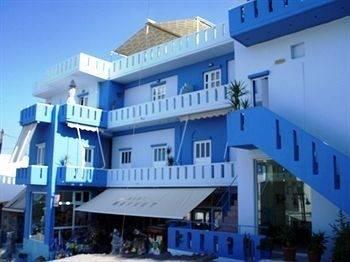Hotel Kostas Rooms & Apartments