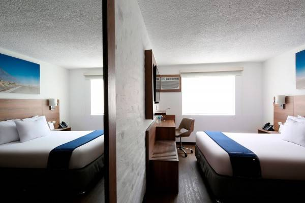 Hotel Casa Andina Select Arequipa