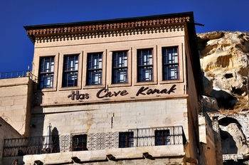 Hotel Has Cave Konak